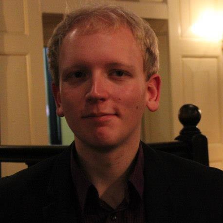 James D. Ward